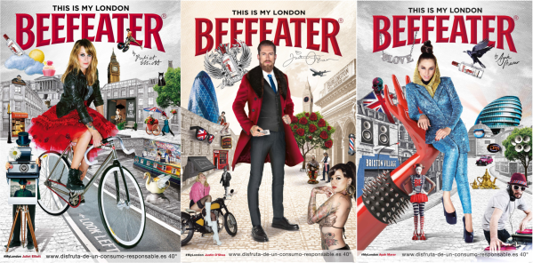 Beefeater group