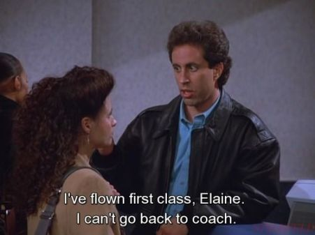 Jerry-Is-Not-Looking-Forward-To-Flying-Coach-After-Flying-First-Class-On-Seinfeld