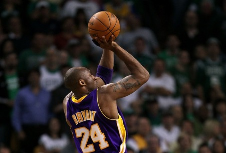 Kobe-Bryant-Tough-Shot