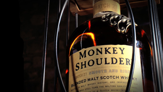 monkeyshoulder-caged